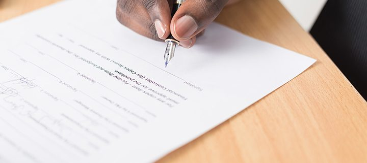 small print in credit agreements what you need to know
