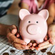 Banking and saving for children – teach children about money