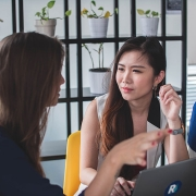 Why it is important to talk about finances