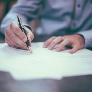 Wills, living wills and why you need one