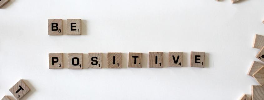 positive attitude towards debt review
